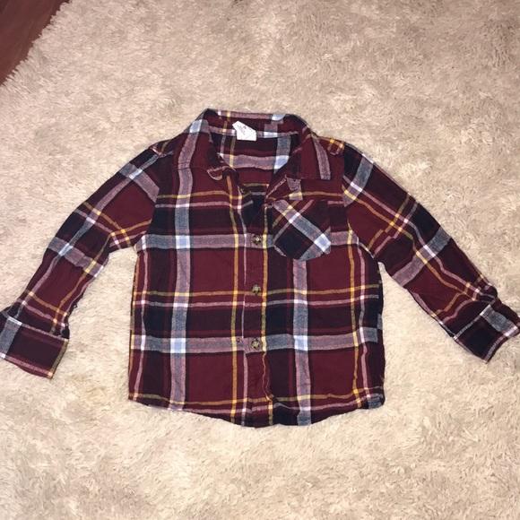 d066f6d7e healthtex Shirts & Tops | Long Sleeve Toddler Boys Shirt 3t | Poshmark